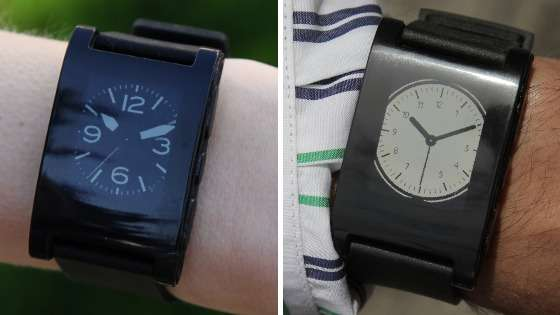 Downloadable Watch Faces