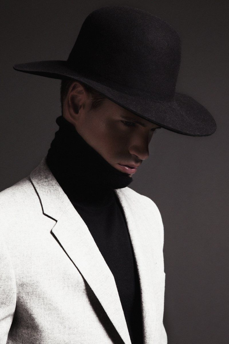 Pedro Smith for L&#8217;Autre