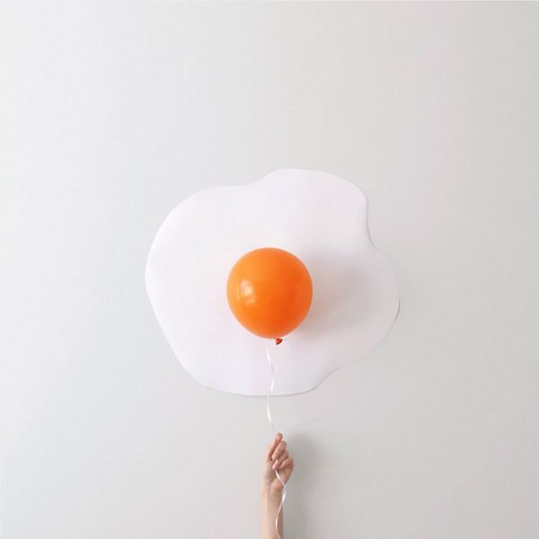 Playful Balloon Scenes