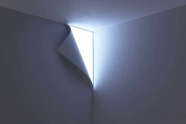 Peel Away Wall Lights