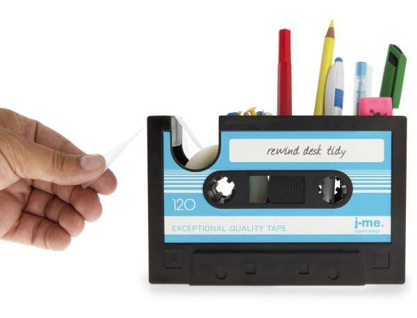 Cassette Office Organizers