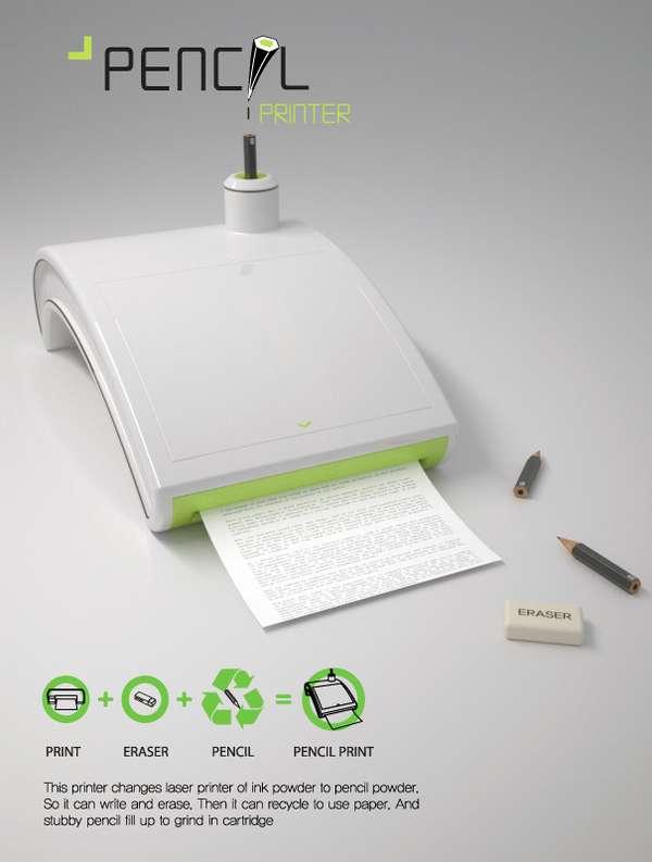 Stubby Printers