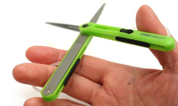 Handy Disguisable Scissors