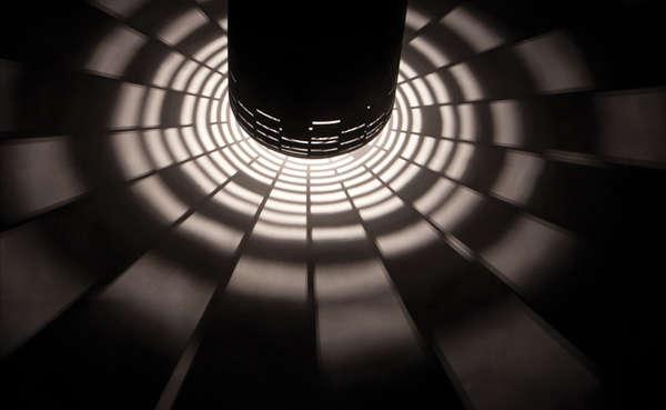 Labyrinthine Shadow Lights