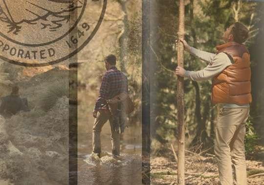 Lumberjack Lookbooks