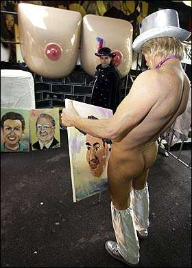 Penile Art