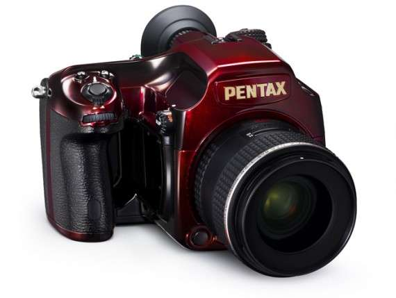 High-Tech Hybrid Cameras