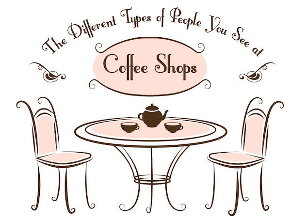 Cafe Stereotype Charts