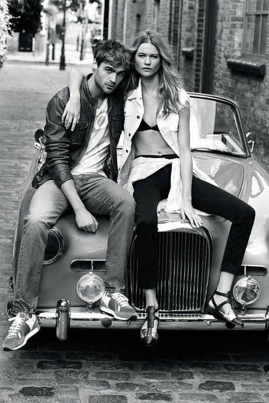 Pepe Jeans London Spring/Summer 2014
