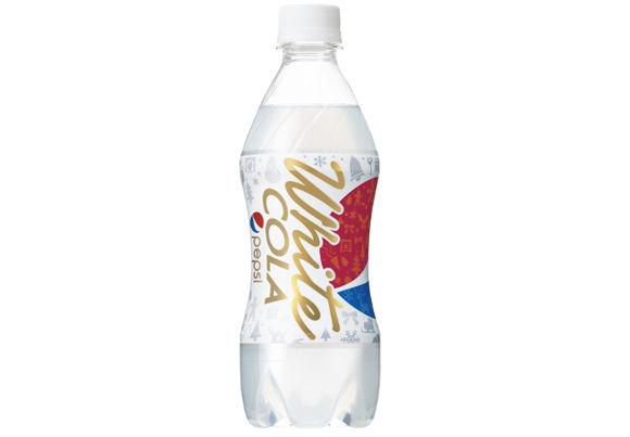 White Citrus Sodas
