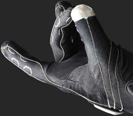 Gaming Gloves