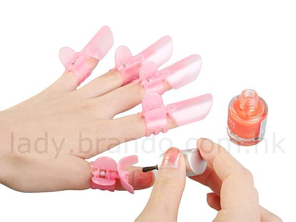 Perfect Manicure Protection