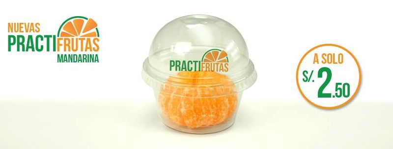 Anti-Plastic Fruit Campaigns
