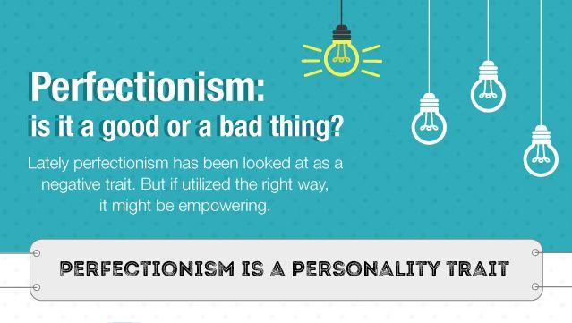 Balanced Perfectionism Charts