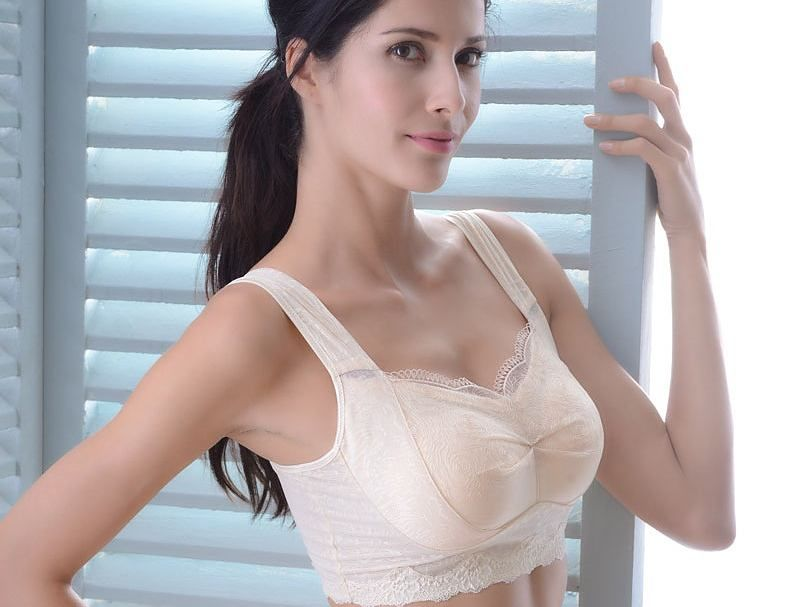 Ventilated Non-Toxic Lingerie