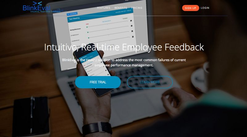 Live Employee-Evaluating Platforms