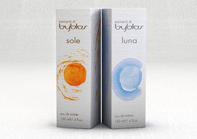 Cosmic Fragrance Branding