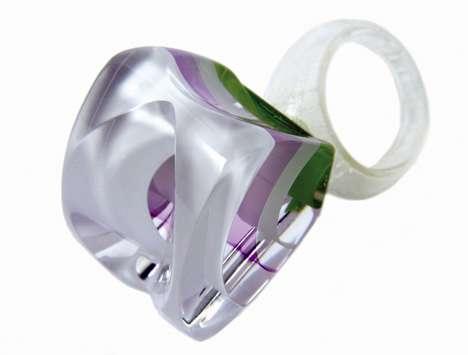 Perfume Rings