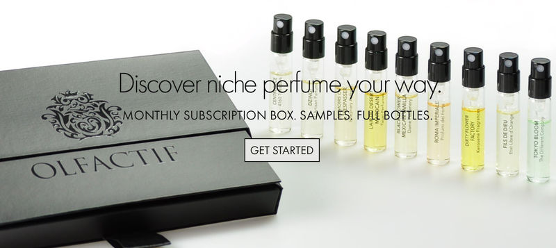 Niche Perfume Subscription Services