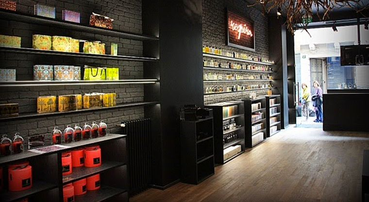 Debranded Fragrance Shops Perfume Store