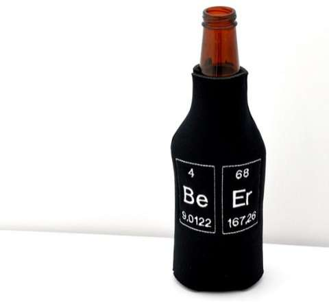 Geeky Beer Coolers