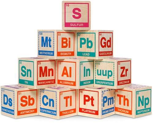 Scientific Baby Toys