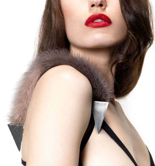 Racy Accessory Lookbooks