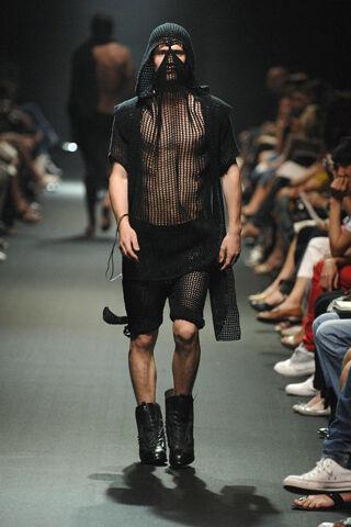 Iran and Germany Fashion Fusion
