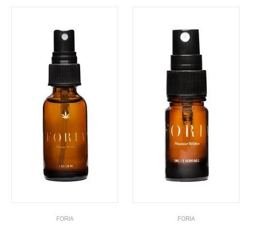 Luxurious Cannabis Lubricants