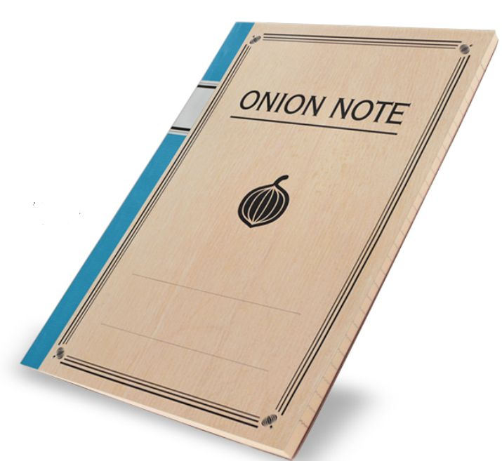 Cry-Inducing Notebooks