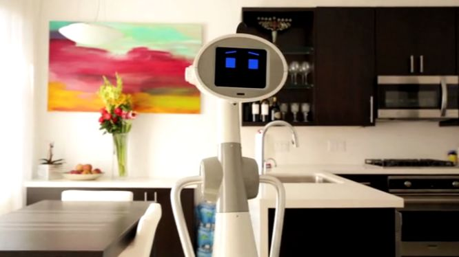 Capable Home Robots