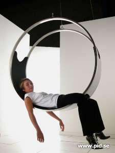 Levitating Loungers