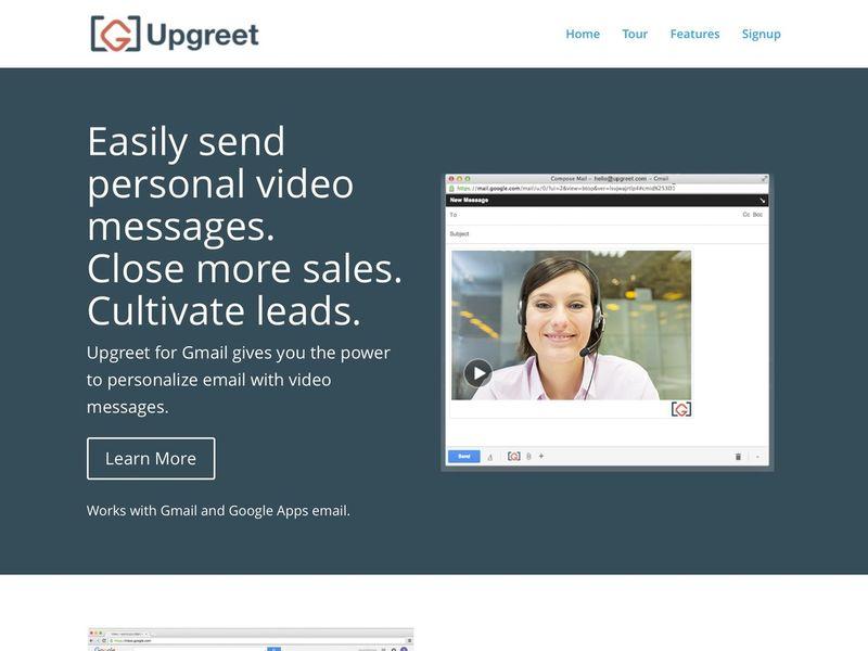 Business Video Messengers