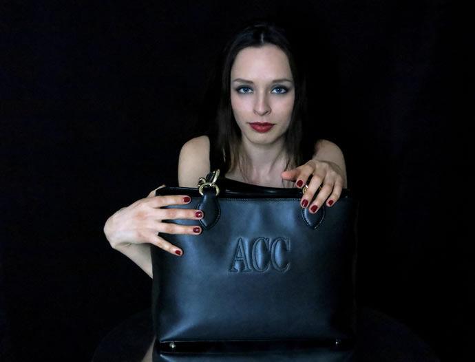 Luxurious Monogram Handbags