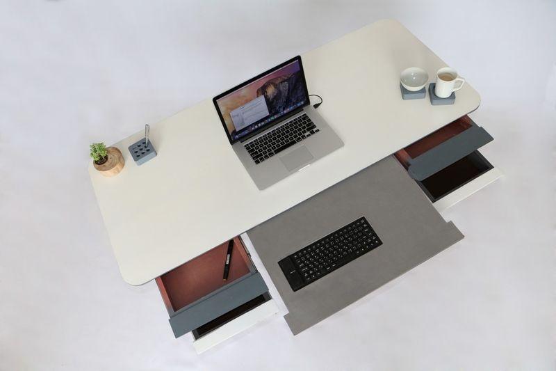Modular Personalized Desks
