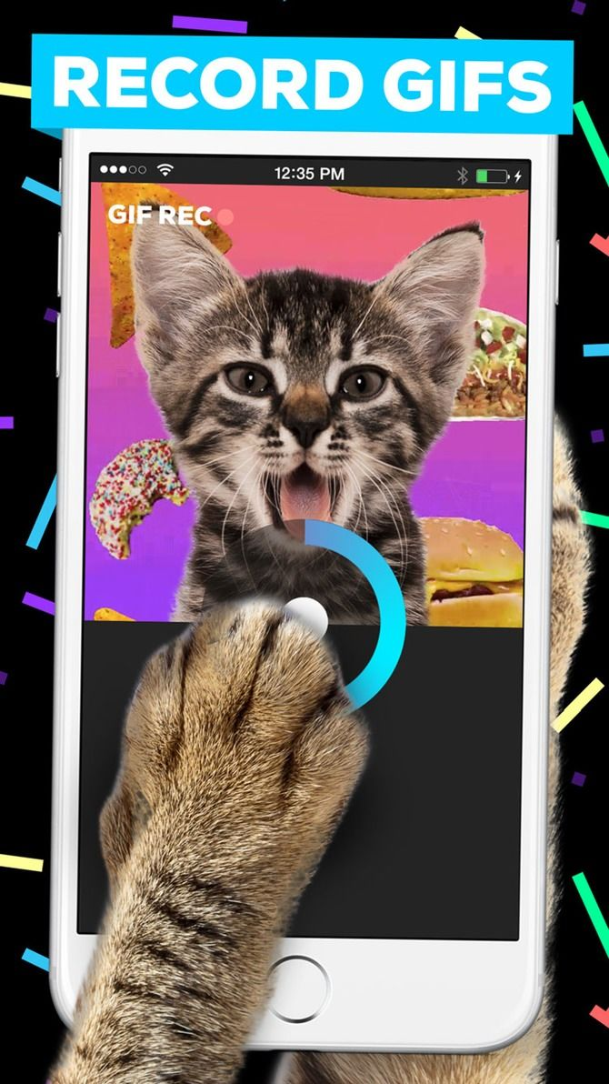GIF-Making Apps