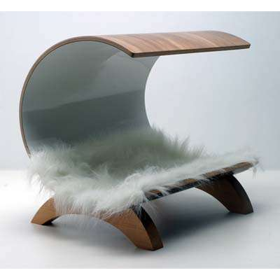 40 Fabulous Pieces of Pet Furniture