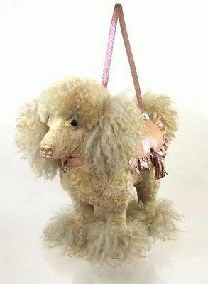 Life-Like Dog Bags