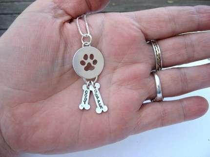 Human Dog Collars