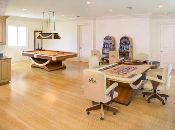 Pharaoh Game Room Sets