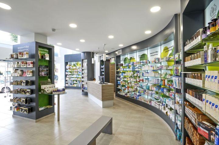 Environmental Pharmacy Designs