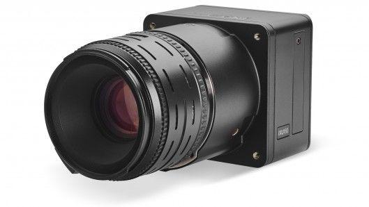 Compact Drone Cameras