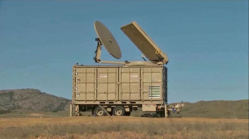Mass Military Drone Deactivators