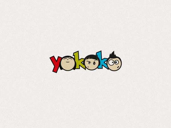 Kid Cartoon Branding