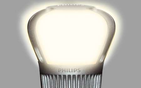 Philips 12-Watt LED