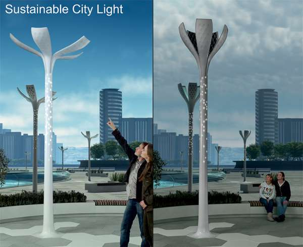 Philips Design City Lights