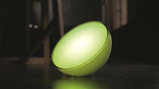 Portable Color Lamps