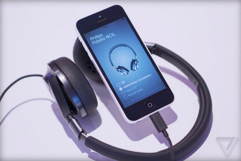 Device-Specific Headphones