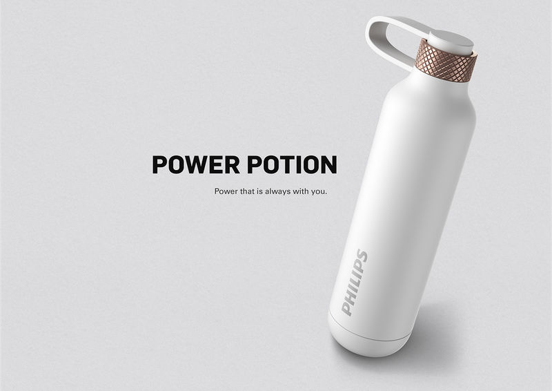 Unassuming Portable Battery Packs