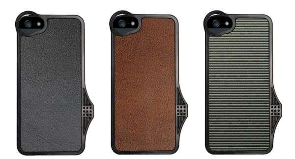 Tripod-Ready Smartphone Sheaths
